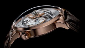 MB&F Replica Legacy Machine watches