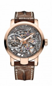 Replica Armin Strom Tourbillon Skeleton Fire