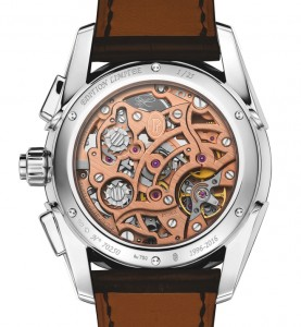 Replica-Parmigiani-Tonda-Chronor-Anniversaire-movement