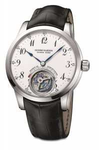 Replica-Ulysse-Nardin-Anchor-Tourbillon