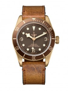 Replica Tudor Heritage Black Bay Bronze watches