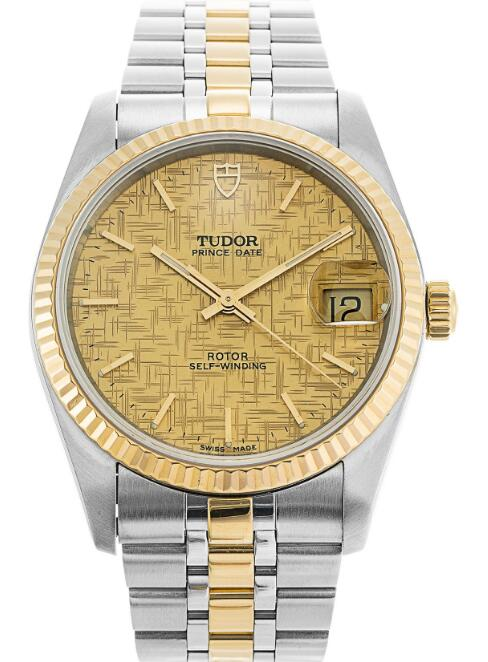 Tudor is a good choice for men with high cost-performance.