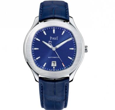 Piaget Polo has combined the sporty style and modern elegance.