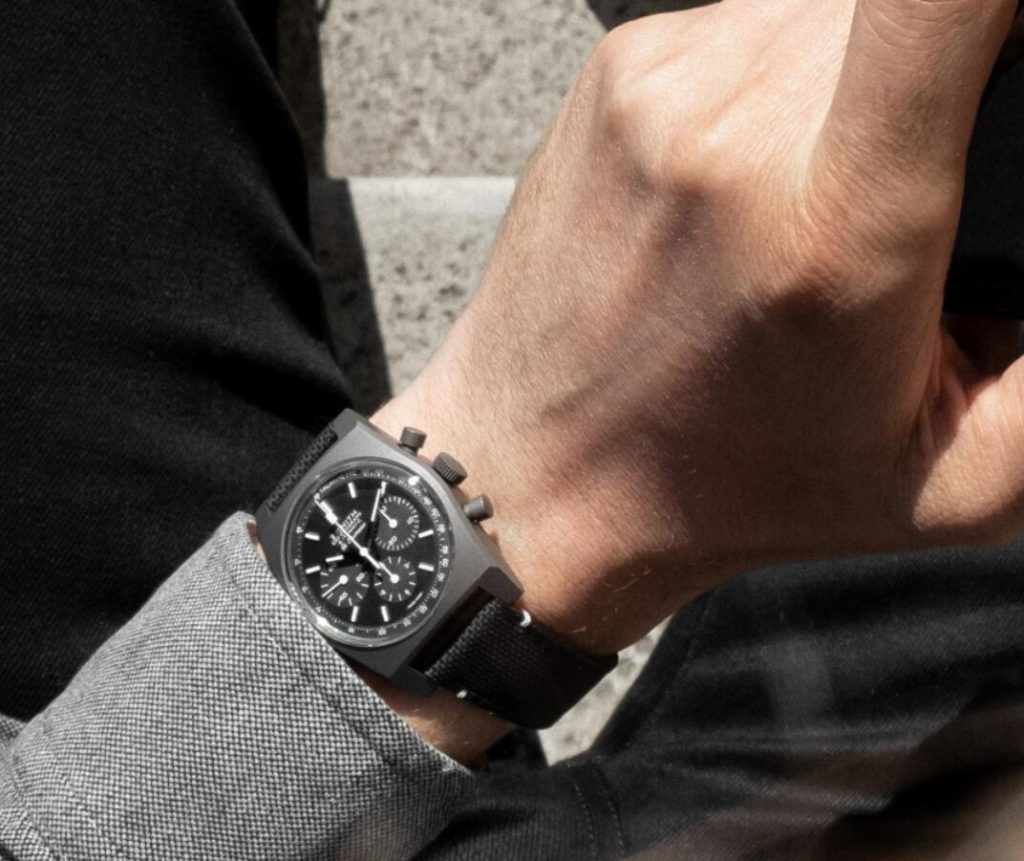 Online replication watches have been delicately produced.
