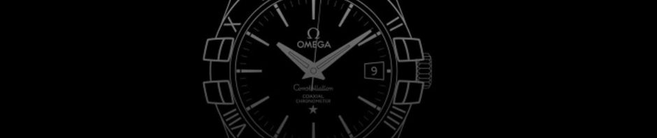 The high-quality fake watches have date windows.